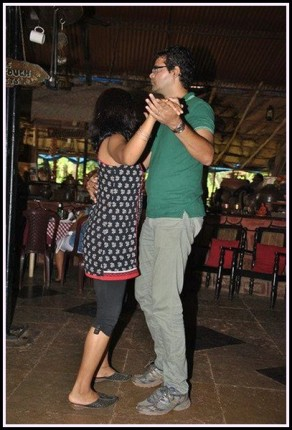 Nostalgia restaurant world music day at goa (12)