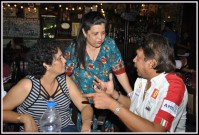 Nostalgia restaurant world music day at goa (22)
