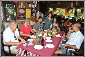 Nostalgia restaurant world music day at goa (27)