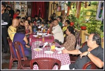 Nostalgia restaurant world music day at goa (47)