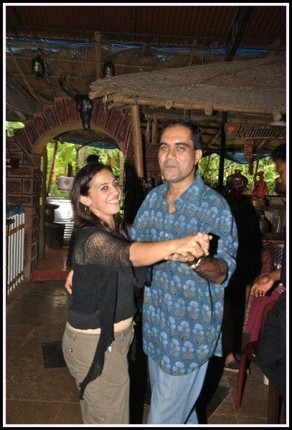 Nostalgia restaurant world music day at goa (60)