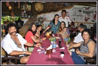 Nostalgia restaurant world music day at goa (71)