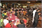 Nostalgia restaurant world music day at goa (9)