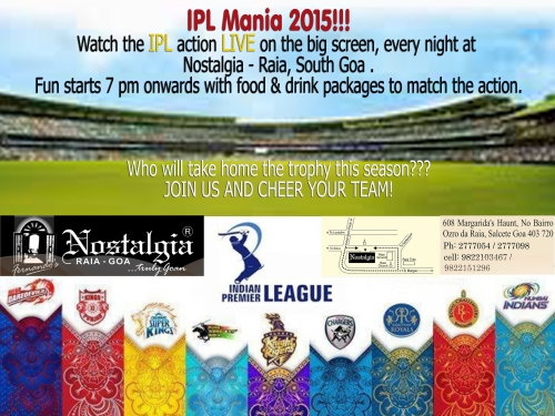 nostalgia-ipl-screening-goa